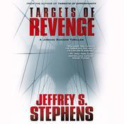 Targets of Revenge Audiobook, by Jeffrey S. Stephens