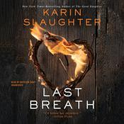 Last Breath Audiobook, by Karin Slaughter