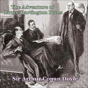 Sherlock Holmes:  The Adventure of the Bruce Partington Plans Audiobook, by Sir Arthur Conan Doyle