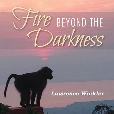 Fire Beyond the Darkness Audiobook, by Lawrence Winkler