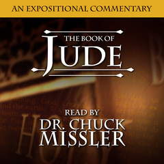 The Book of Jude Audiobook, by Chuck Missler