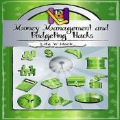 Money Management and Budgeting Hacks Audiobook, by Life 'n' Hack