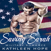Saving Sarah Audiobook, by Kathleen Hope