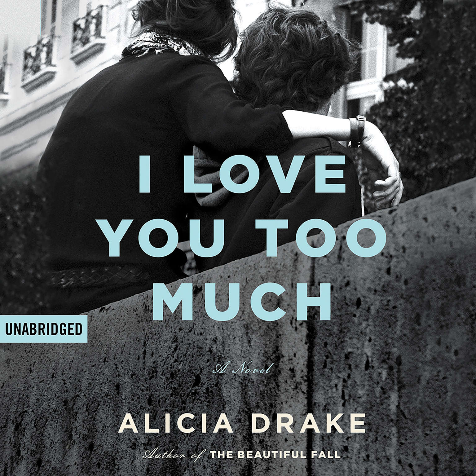 I Love You Too Much Audiobook, by Alicia Drake