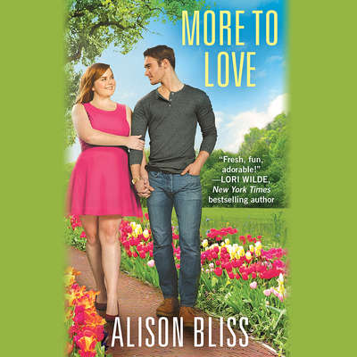 More to Love Audiobook, by Alison Bliss