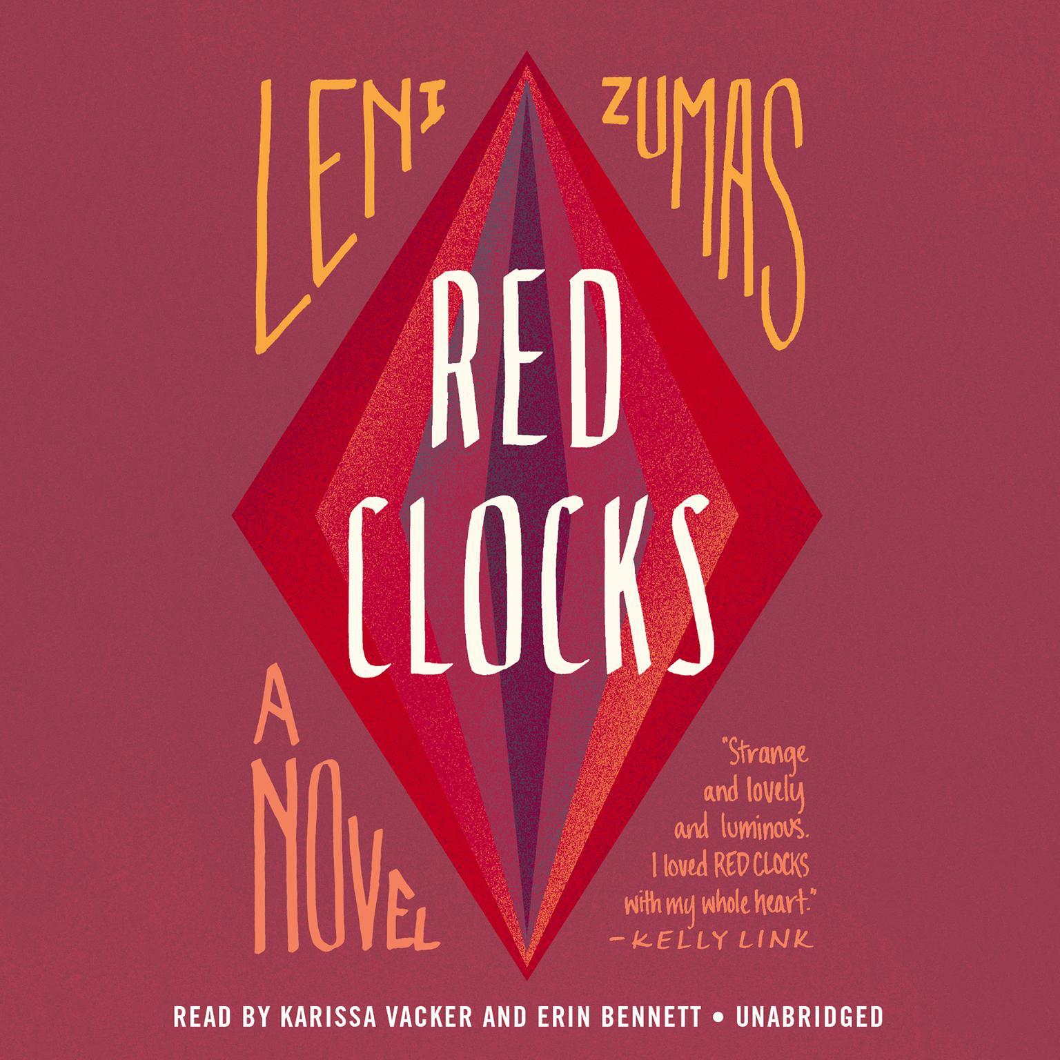 Red Clocks: A Novel Audiobook, by Leni Zumas