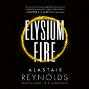 Elysium Fire Audiobook, by Alastair Reynolds