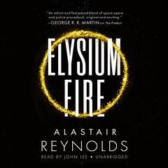 Elysium Fire Audiobook, by Alastair Reynolds