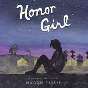 Honor Girl: A Graphic Memoir Audiobook, by Maggie Thrash