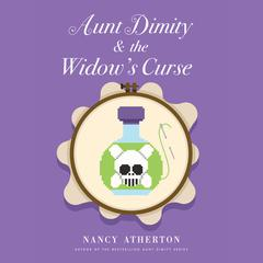 Aunt Dimity and the Widows Curse Audiobook, by Nancy Atherton