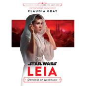 Journey to Star Wars: The Last Jedi Leia, Princess of Alderaan Audiobook, by Claudia Gray