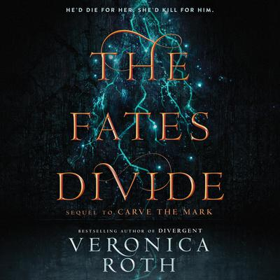 The Fates Divide Audiobook, by Veronica Roth