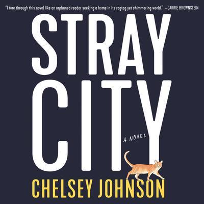Stray City: A Novel Audiobook, by Chelsey Johnson