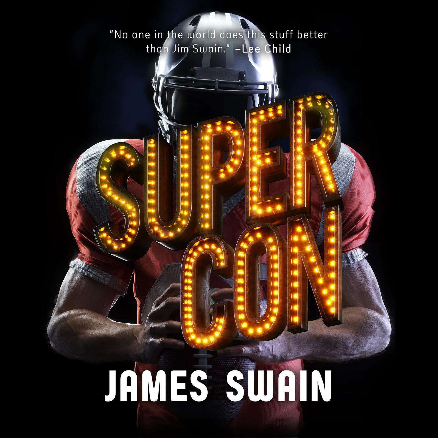 Super Con Audiobook, by James Swain