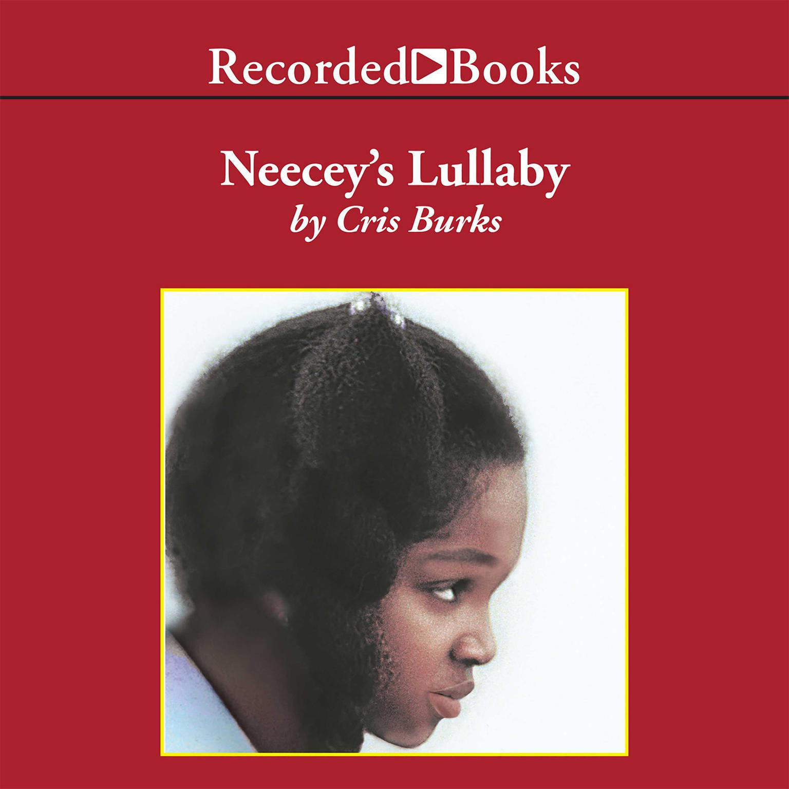 Printable Neecey's Lullaby Audiobook Cover Art