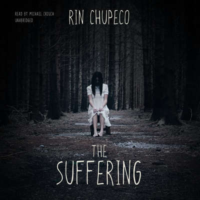 The Suffering Audiobook, by Rin Chupeco