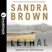 Lethal: Booktrack Edition Audiobook, by Sandra Brown