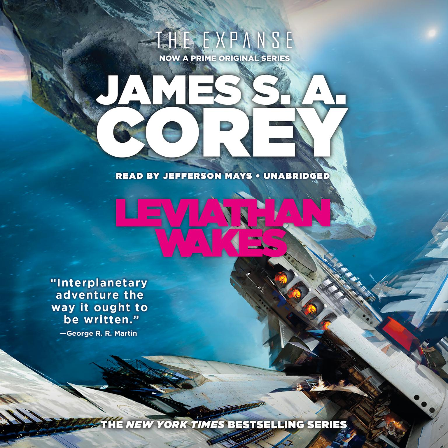 leviathan wakes audiobook download