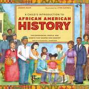 A Child's Introduction to African American History: The Experiences, People, and Events That Shaped Our Country Audiobook, by Jabari Asim