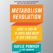 Metabolism Revolution Audiobook, by Haylie Pomroy