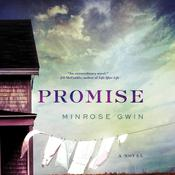 Promise: A Novel Audiobook, by Minrose Gwin