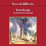 Stonehenge Audiobook, by Bernard Cornwell