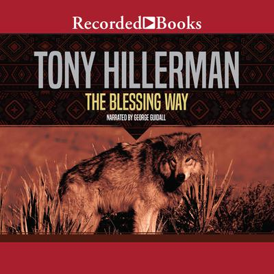 The Blessing Way Audiobook, by Tony Hillerman