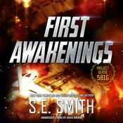 First Awakenings Audiobook, by S. E. Smith