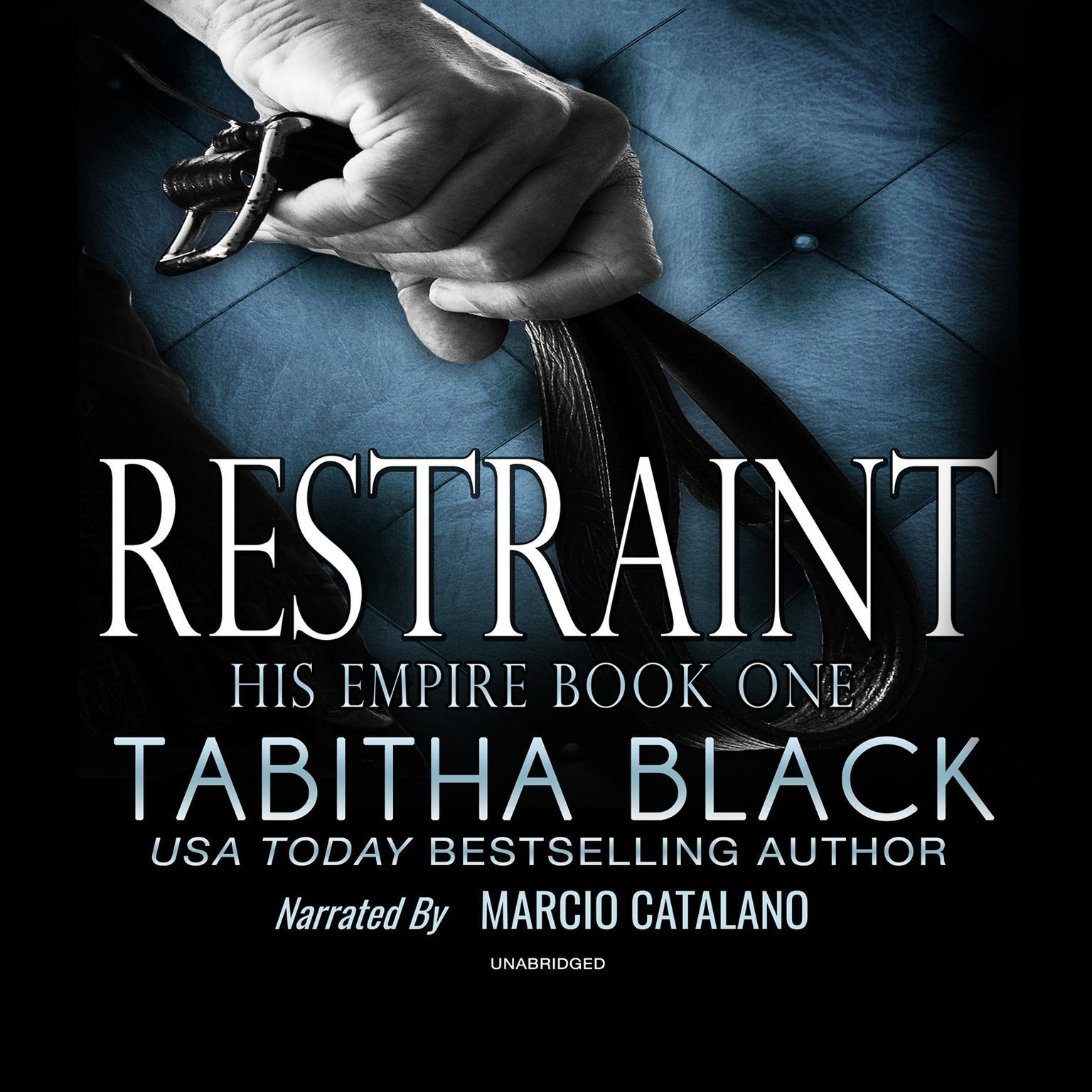 Restraint Audiobook, by Tabitha Black