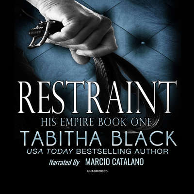 Restraint Audiobook, by Tabitha Black