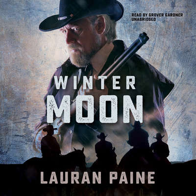 Winter Moon Audiobook, by Lauran Paine
