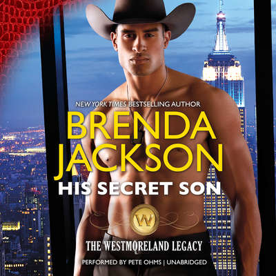 His Secret Son Audiobook, by Brenda Jackson