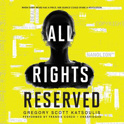 All Rights Reserved Audiobook, by
