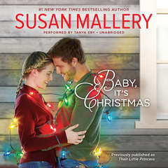 Baby, Its Christmas Audiobook, by Susan Mallery