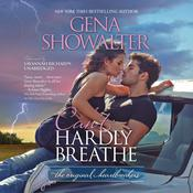Can't Hardly Breathe Audiobook, by Gena Showalter