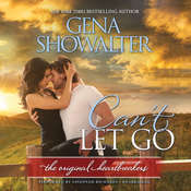 Can't Let Go Audiobook, by Gena Showalter