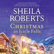 Christmas in Icicle Falls Audiobook, by Sheila Roberts