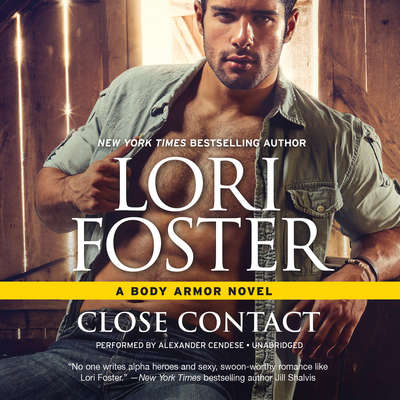 Close Contact: Body Armor Audiobook, by