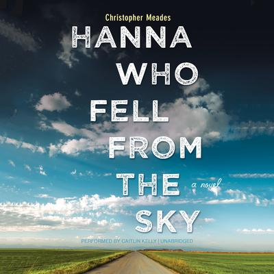 Hanna Who Fell from the Sky Audiobook, by Christopher  Meades