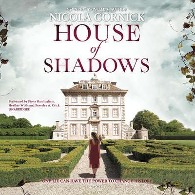 House of Shadows: An Enthralling Historical Mystery Audiobook, by Nicola Cornick