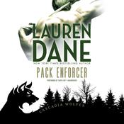 Pack Enforcer Audiobook, by Lauren Dane