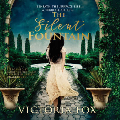 The Silent Fountain Audiobook, by Victoria Fox