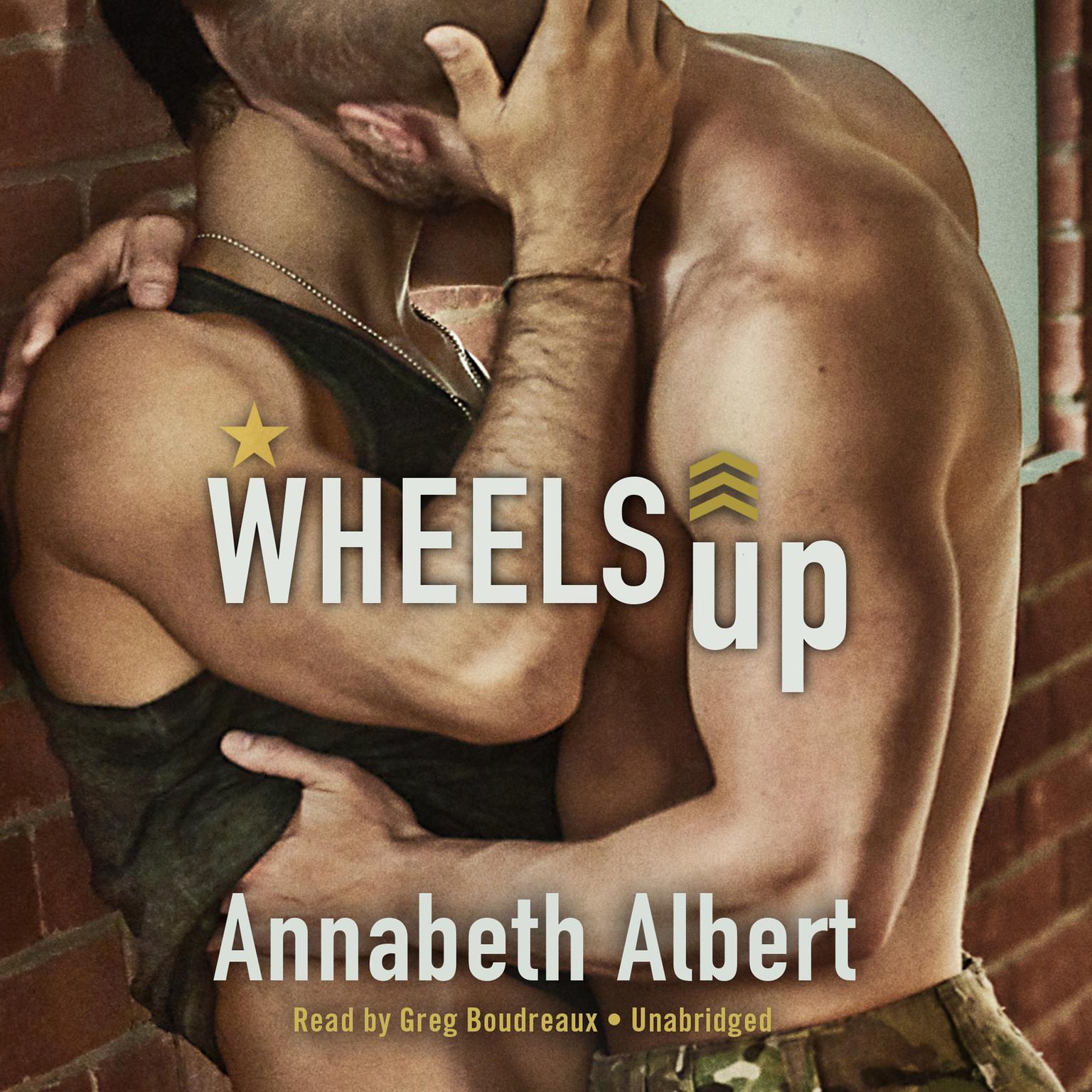 Wheels Up Audiobook, by Annabeth Albert