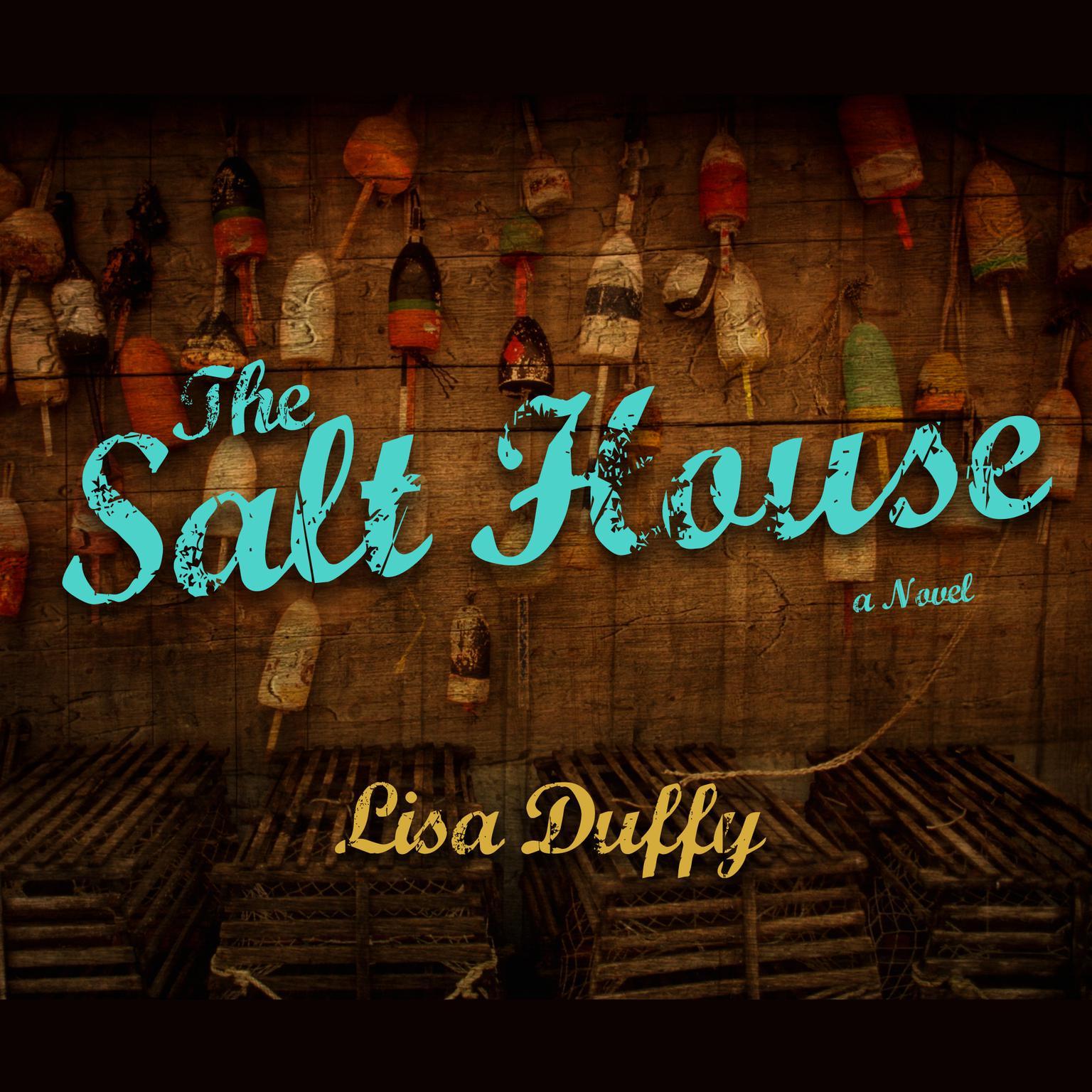 The Salt House: A Novel Audiobook, by Lisa Duffy