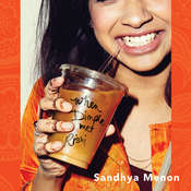When Dimple Met Rishi Audiobook, by Sandhya Menon
