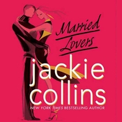Married Lovers Audiobook, by Jackie Collins