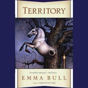 Territory Audiobook, by Emma Bull