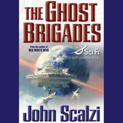 The Ghost Brigades Audiobook, by