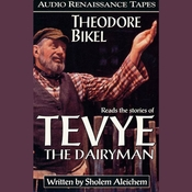 The Stories of Tevye the Dairyman Audiobook, by Sholem Aleichem