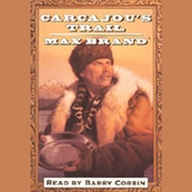 Carcajous Trail Audiobook, by Max Brand